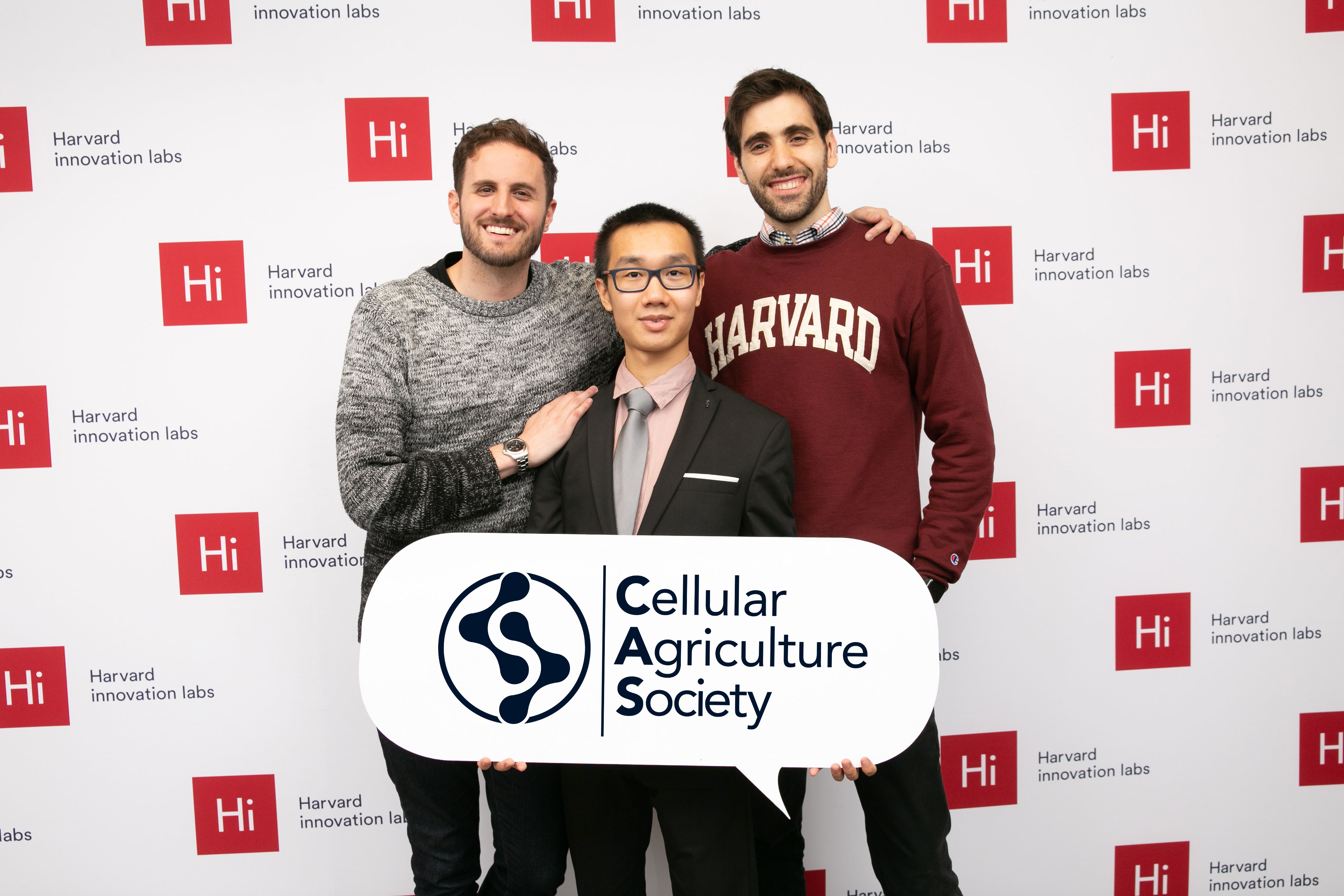 Cellular Agriculture Society